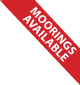 Moorings Available